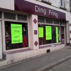 Location Local commercial Liévin