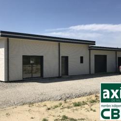 Location Bureau Allex 36 m²