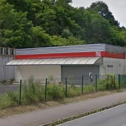 Location Local d'activités Knutange 921 m²