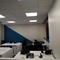 Location Bureau Malakoff 120 m²