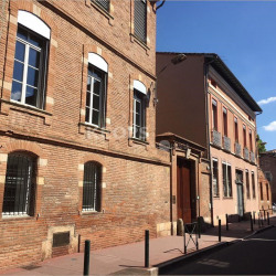 Location Bureau Toulouse 159 m²