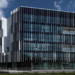 Vente Bureau Rennes 162 m²