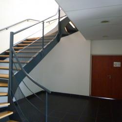 Location Bureau Wambrechies 532 m²