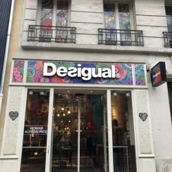Location Local commercial Paris 5ème 160 m²