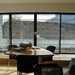 Location Bureau Quimper 40 m²