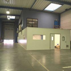 Vente Local d'activités Tourcoing 750 m²