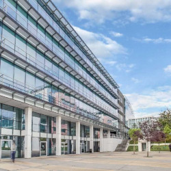 Location Bureau Suresnes 682 m²