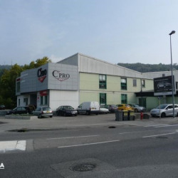 Location Local commercial Chambéry 0 m²