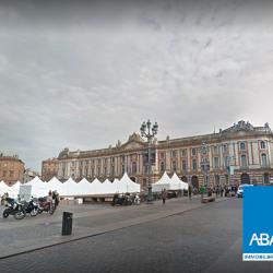 Vente Bureau Toulouse 33,5 m²