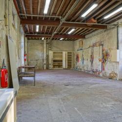 Location Entrepôt Orsay 115 m²