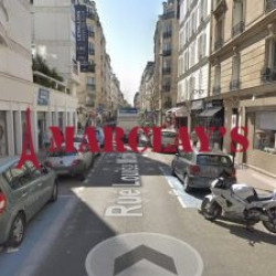 Cession de bail Local commercial Levallois-Perret 72 m²