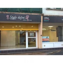 Vente Local commercial Charleville-Mézières 91 m²