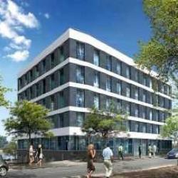 Location Bureau Choisy-le-Roi 1738 m²
