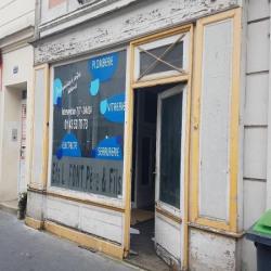 Location Local commercial Paris 14ème 15 m²