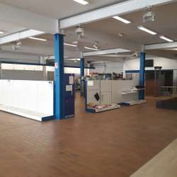 Vente Local commercial Bourges 0 m²
