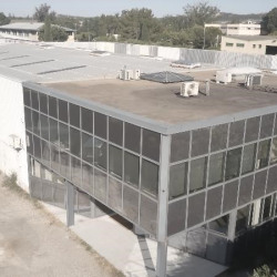 Vente Local d'activités Avignon 1640 m²