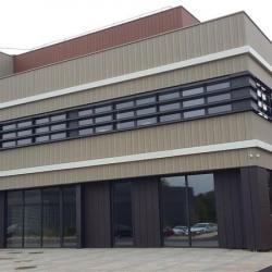 Location Bureau Bussy-Saint-Martin 382 m²
