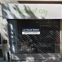 Cession de bail Local commercial Paris 20ème 20 m²