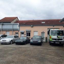 Location Local d'activités Villebon-sur-Yvette 71 m²