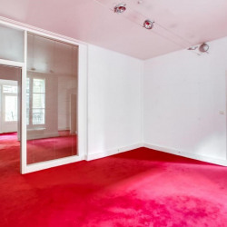 Location Bureau Paris 8ème 1397 m²