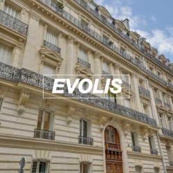 Location Bureau Paris 16ème 186 m²