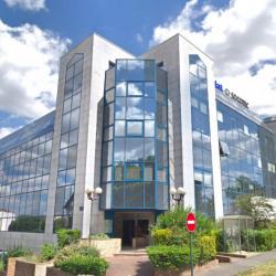Vente Bureau Alfortville 1210 m²