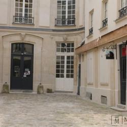 Vente Local commercial Paris 4ème 30 m²
