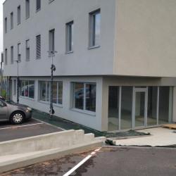 Location Bureau Pont-à-Mousson 106 m²