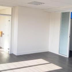 Location Bureau Le Chesnay 186 m²