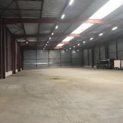 Location Entrepôt Bondoufle (91070)