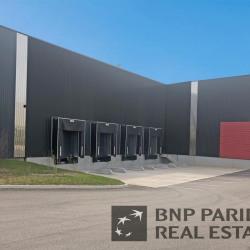 Location Local d'activités Saint-Priest 3834 m²