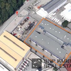 Location Local d'activités Fontaine 872 m²