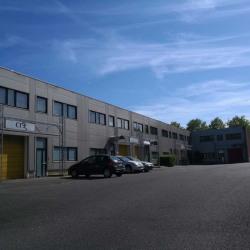 Location Entrepôt Bondoufle 333 m²