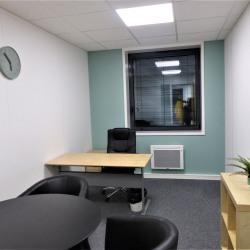 Location Bureau Cergy 15 m²