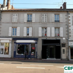Location Local commercial Limoges 60 m²