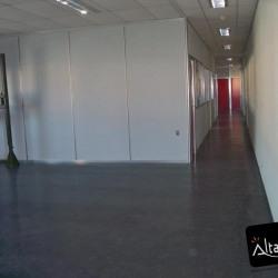 Location Bureau Lucé 510 m²