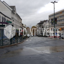 Cession de bail Local commercial Colombes 184 m²