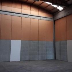 Location Entrepôt Dardilly 206 m²