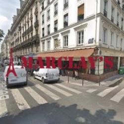 Cession de bail Local commercial Paris 17ème 101 m²