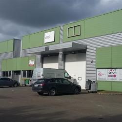 Location Local d'activités Saint-Brice-sous-Forêt 1030 m²