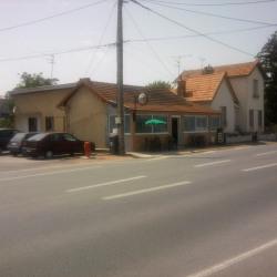 Vente Local commercial Domérat 120 m²