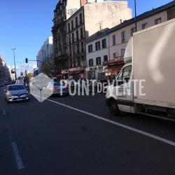 Cession de bail Local commercial Pantin 73 m²