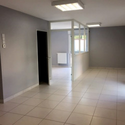 Location Bureau Lyon 8ème 67 m²