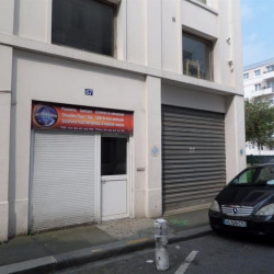 Location Local commercial Le Havre 315 m²