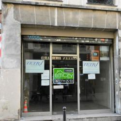 Vente Local commercial Paris 6ème 170 m²