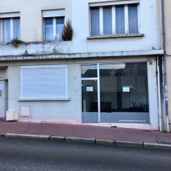 Location Local commercial Limoges 40 m²