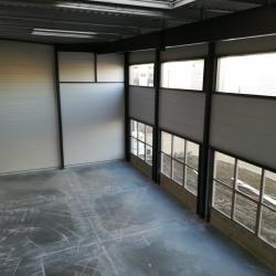 Vente Entrepôt Arcueil 1300 m²