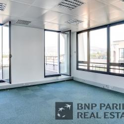 Location Bureau Metz-Tessy 437 m²