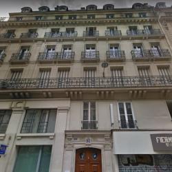 Location Bureau Paris 3ème 89 m²