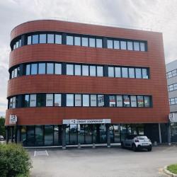 Location Bureau Besançon 206 m²